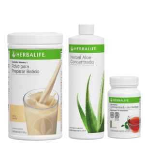 Packs Herbalife