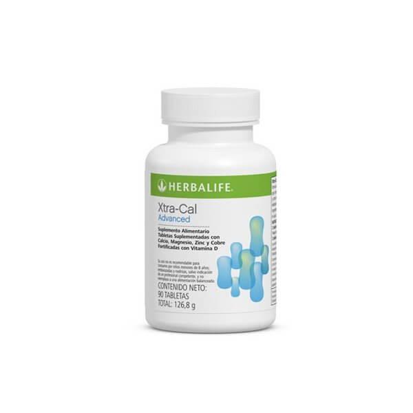 Xtra Cal Advanced Herbalife